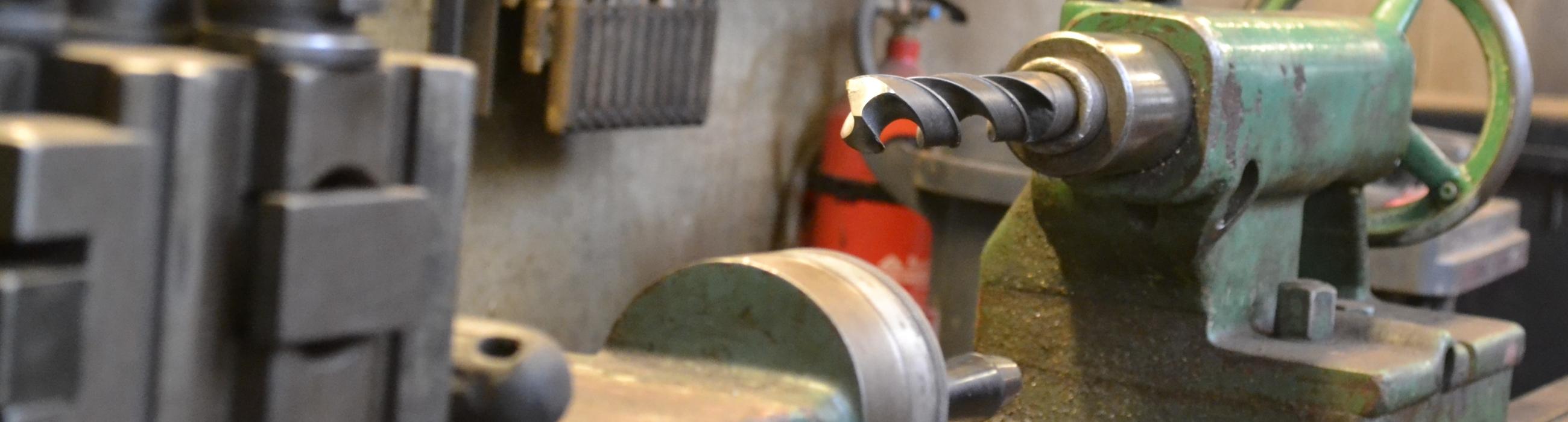 Stiholt Hydraulic Aalborg - vi har værktøjet i orden
