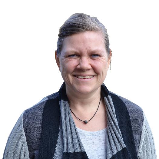 Tina Bols Pedersen